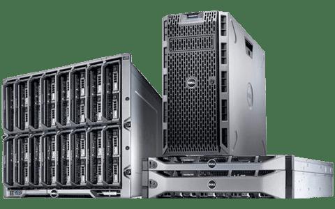Серверное оборудование саймон технолоджи