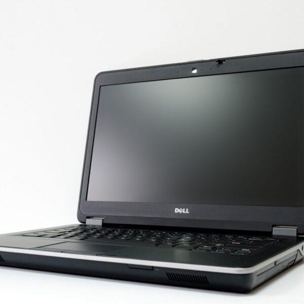 Ноутбук DELL E6440 i5-4300M/4GB/320-7/HD/MB/B/C/W8P_COA (05BD-06188-08-B)