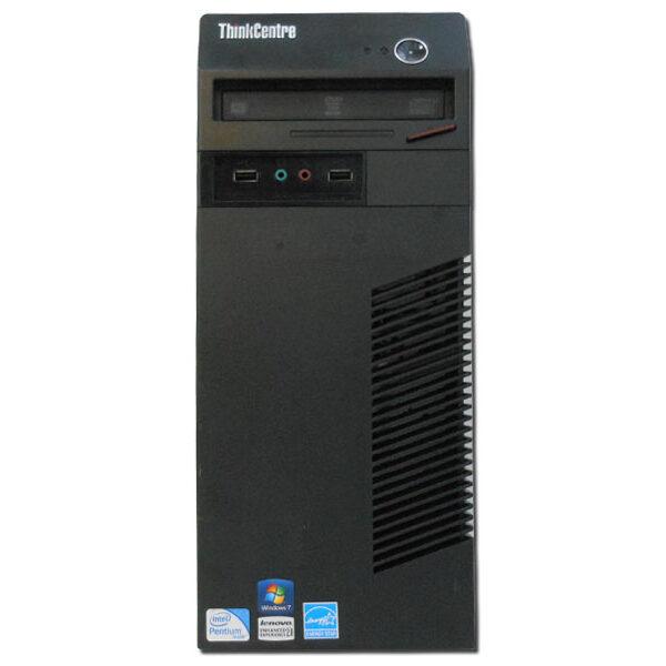 Офисный ПК Lenovo M71e G530 /4GB/250-7/MB/W7P-64 (132D076-08)