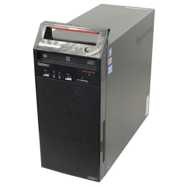 Офисный ПК Lenovo Edge71 i3-2120/4GB/500/MB/W7P_COA (1577-02209-08-B)