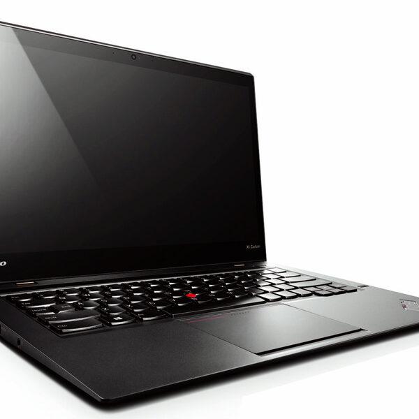 Ноутбук Lenovo X1 Carbon i5-4300U/8GB/240M2/WQHD-p/N/4/F/B/C/W81P (20A7005SFR-08-B)