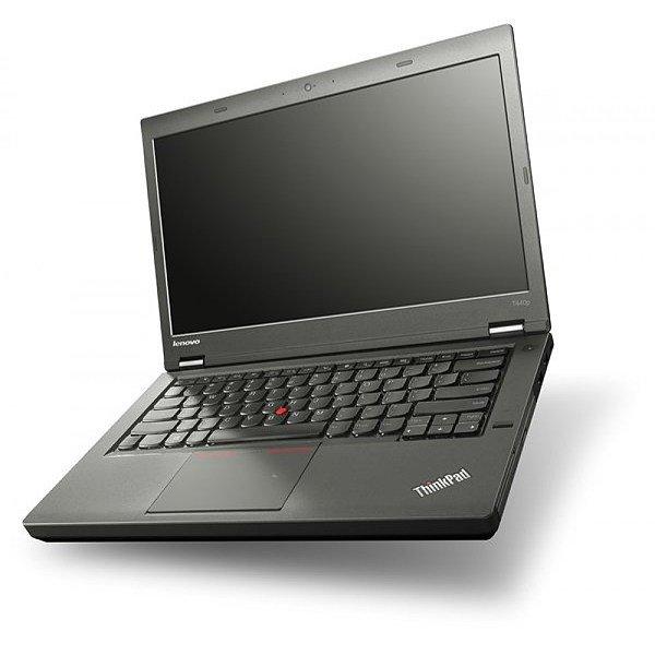 Ноутбук Lenovo T440p i5-4300M/4GB/500-7/HD/B/W8P_COA (20AW-03636-08-A)