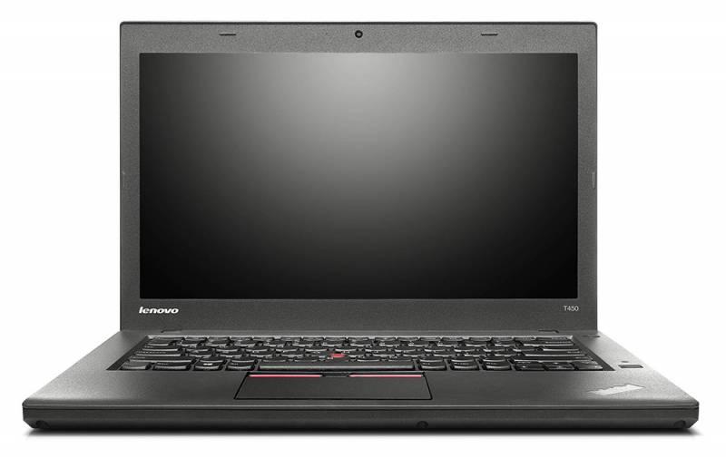 Ноутбук Lenovo T450 i5-5300U/4GB/0GB/HD/B/C/W8P_COA (20BU-04239-08-A)