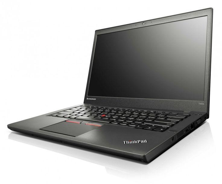 Ноутбук Lenovo T450 i5-5300U/8GB/128S/HD/F/B/C/W8P_COA (20BU-06459-08-B)