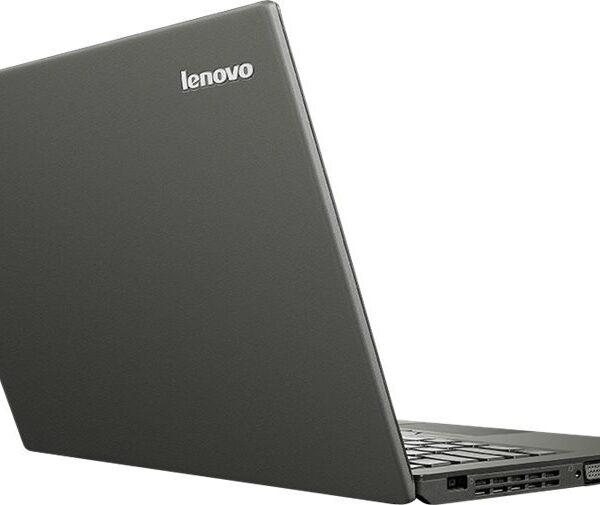 Ноутбук Lenovo X250 i5-5300U/8GB/256S/HD/B/C/W10P (20CLS05900-08-C)