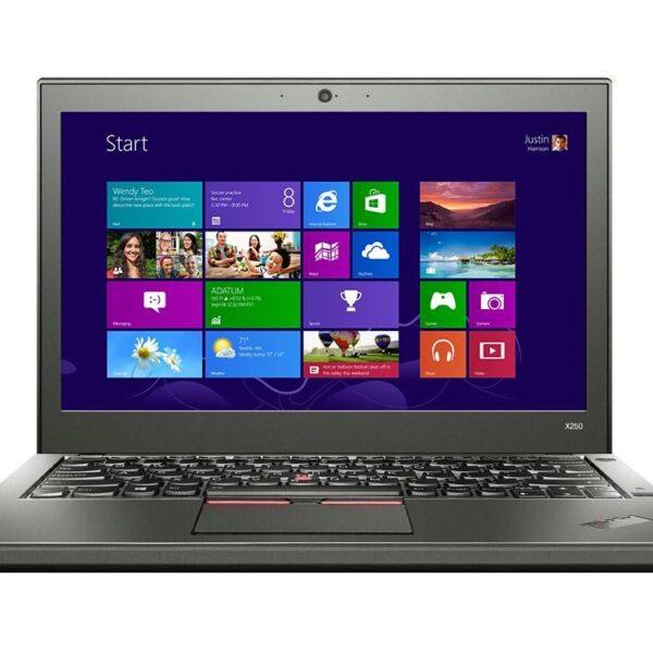 Ноутбук Lenovo X250 i3-5010U/4GB/500-7/FHD/F/B/C/W81P (20CMCTO1WW-08-C)