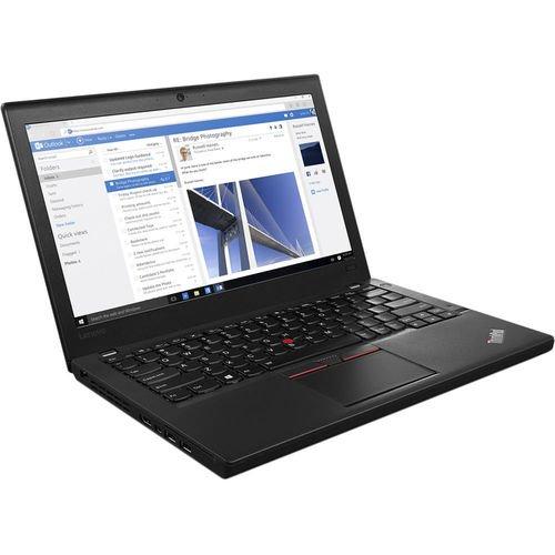 Ноутбук Lenovo X260 i5-6300U/8GB/256S/HD/B/C/W10P_COA (20F5-05057-08-A)