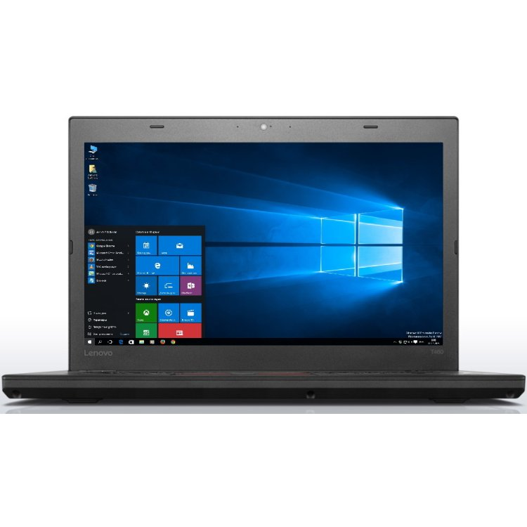 Ноутбук Lenovo T460 i5-6200U/4GB/192S/FHD/F/B/C/W10P_COA (20FN-02672-08-A)