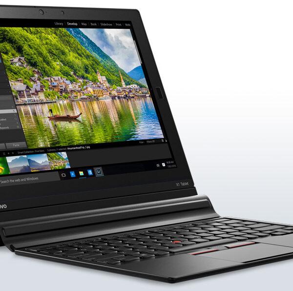 Ноутбук Lenovo X1 Tablet m7-6Y75/8GB/256M2/FHD+/MT/N/4/F/B/C/W10P (20GG002BFR-08-C)