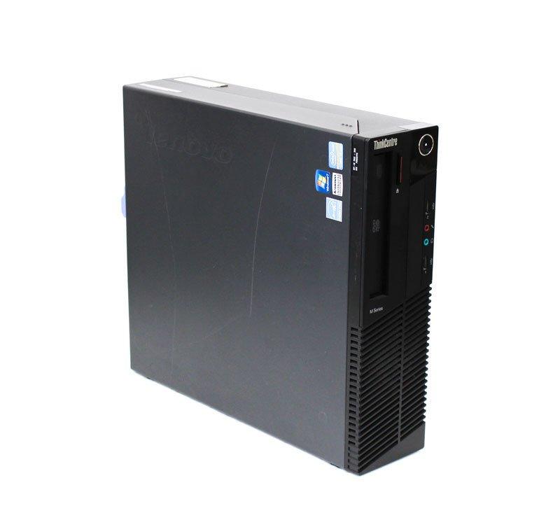 Офисный ПК Lenovo M91p i5-2400/2GB/500-7/MB/W7P_COA (7033-06812-08-B)