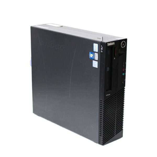 Офисный ПК Lenovo M91p i5-2400/2GB/500-7/MB/W7P_COA (7033-06812-08-C)