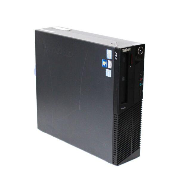 Офисный ПК Lenovo M91p i5-2400/2GB/0GB/MB/W7P_COA (7033-06820-08-C)