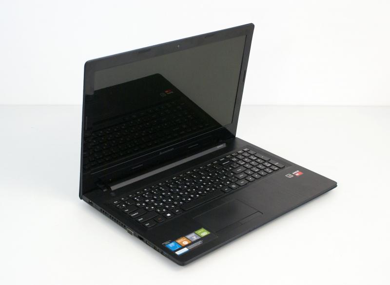Ноутбук Lenovo G50-45 A6-6310/8GB/1TB/HD/MB/B/C/W81 (80E301KMPG-08-C)