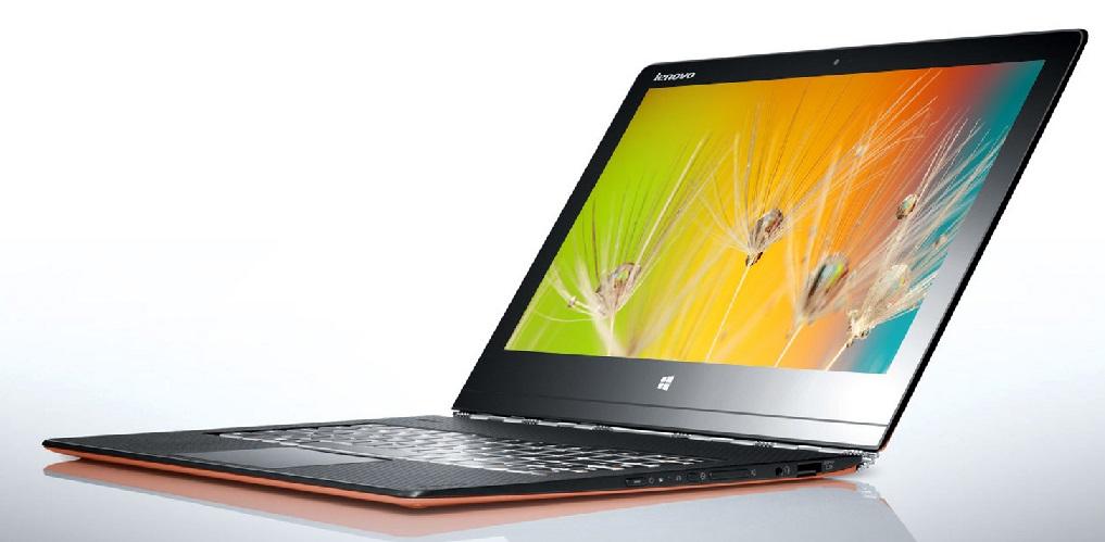 Ноутбук Lenovo Yoga 3 Pro 5Y70/8GB/512M2/WQXGA+/MT/B/C/W81 (80HE003LFR-CTO-08-C)