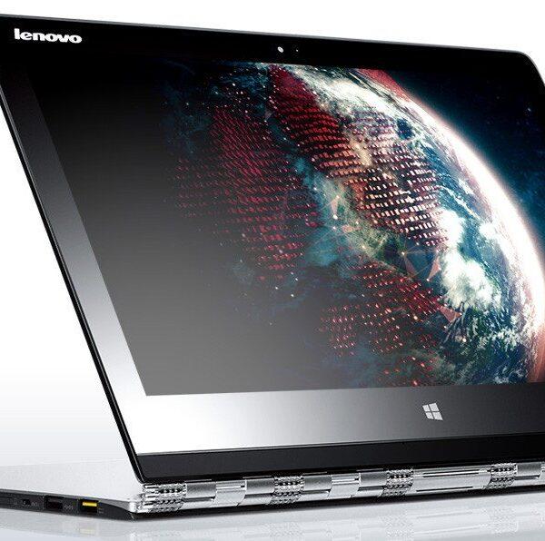 Ноутбук Lenovo Yoga 3 Pro M-5Y71/8GB/256M2/WQXGA+/MT/B/C/W10 (80HE012SMT-08-C)