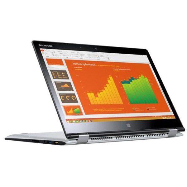 Ноутбук Lenovo Yoga 3 14 i7-5500U/8GB/256S/FHD/MT/GC/B/C/W81 (80JH00B1FR-08-C)