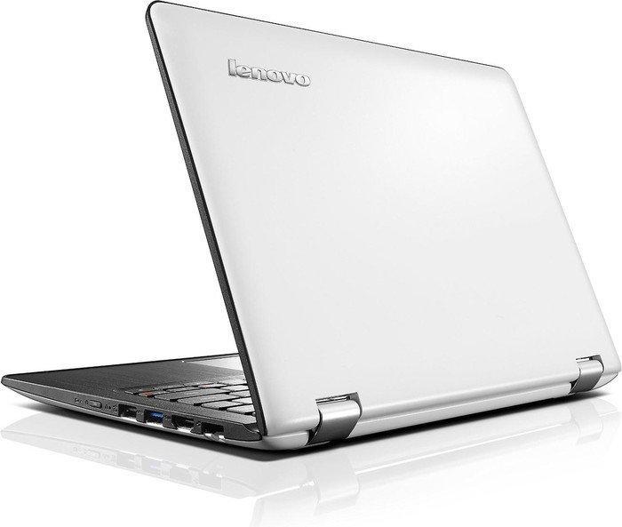 Ноутбук Lenovo Yoga 300-11IBY N2940/2GB/64S/HD/B/C/W10 (80M0009FF-CTO13-08-C)