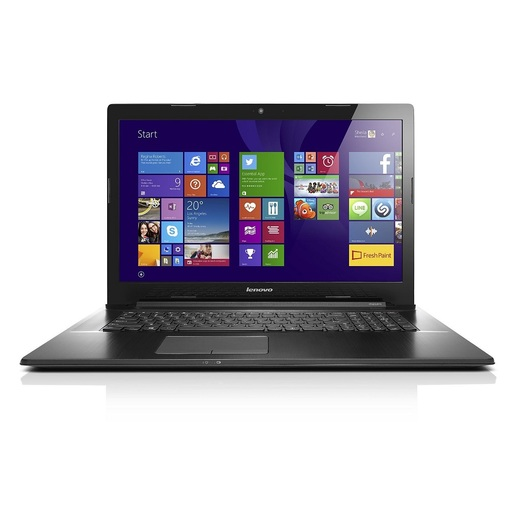 Ноутбук Lenovo G70-35 AMD A4-6210/4GB/1TB/HD+/MB/S/B/C/W10 (80Q5005RFR-08-C)