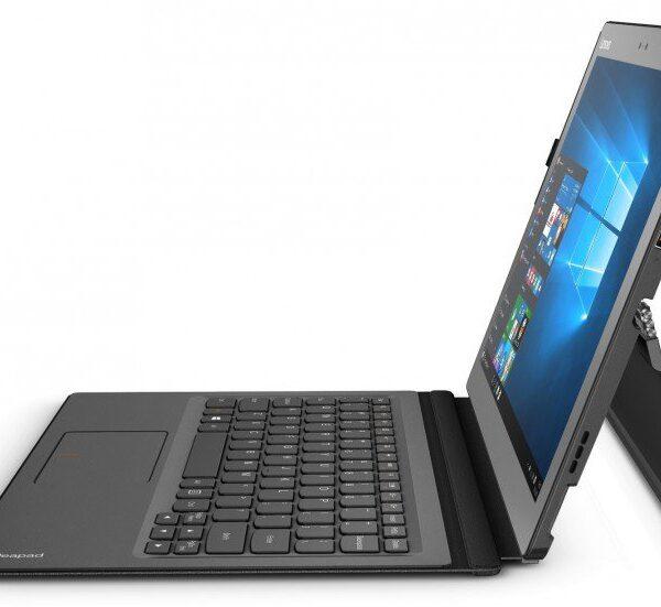 Ноутбук Lenovo MIIX 700-12ISK m7-6Y75/8GB/256M2/FHD+/MT/4/C/W10P (80QL00FFMB-08-A)