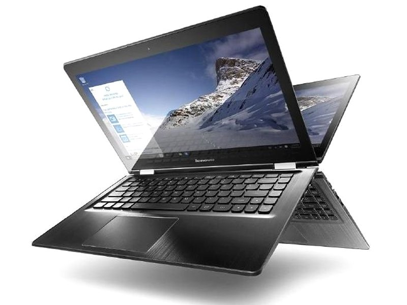 Ноутбук Lenovo Yoga 500-14ISK 4405U/4GB/128S/FHD/MT/B/C/W10 (80R500E3MX-08-B)