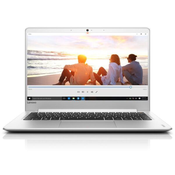 Ноутбук Lenovo 710S-13ISK i5-6260U/8GB/256M2/FHD/B/C/W10 (80SW005ASP-08-C)