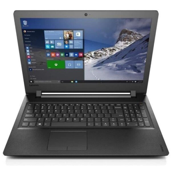 Ноутбук Lenovo 110-15AST A9-9400/8GB/1TB/HD/GC/B/C/W10 (80TR002YPG-08-C)