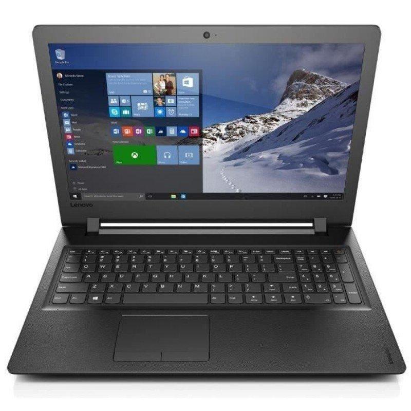 Ноутбук Lenovo 110-15AST A6-9200/8GB/1TB/HD/GC/B/C/W10 (80TR003WPG-08-B)