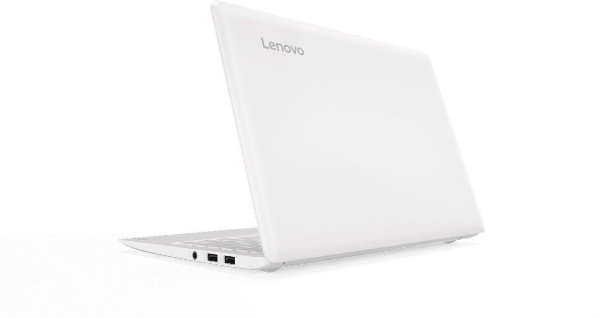Ноутбук Lenovo 110S-11IBR N3060/2GB/32S/HD/B/C/W10 (80WG00DQMH-08-C)