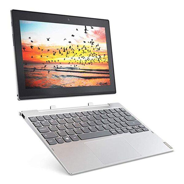 Ноутбук Lenovo MIIX 320-10ICR x5-Z8350/4GB/64S/WXGA/MT/B/C/W10 (80XF0019FR-08-B)