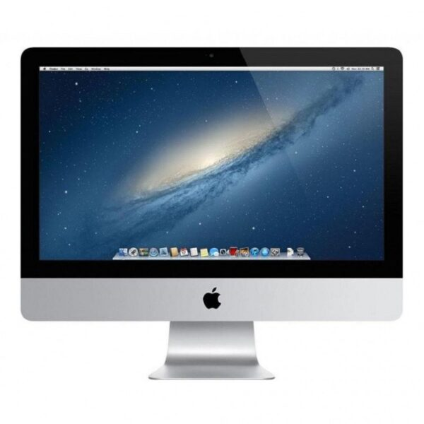 "Офисный ПК Apple iMac 21.5"" i7-4770s 3.1/16GB/500GB (A1418-17-4770S-08)"