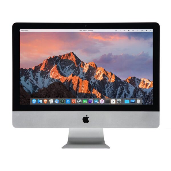 "Офисный ПК Apple iMac 21.5"" i5-4570r 2.9/8GB/1TB (A1418-I5-4570R-08)"