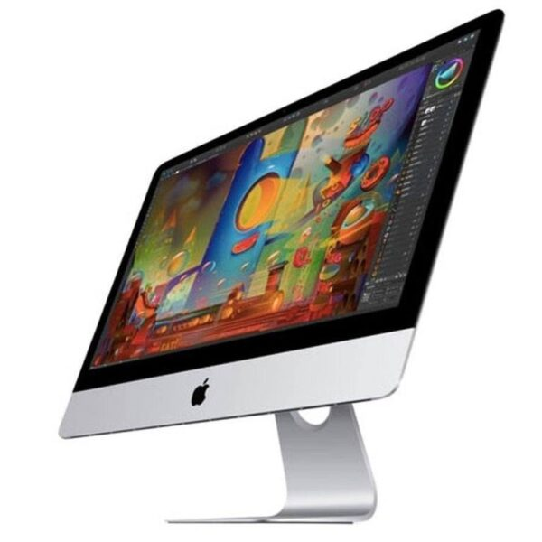 Офисный ПК Apple iMac i5-4570r 3.2/8GB/1TB/ (A1419-27-08)
