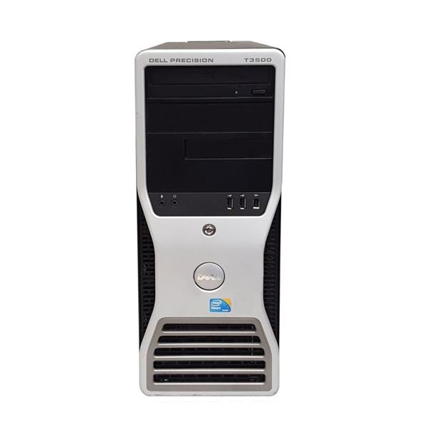 Рабочая станция Dell T3500 W3503/6GB/250HDD/GC/MB/W7P_COA (DCTACTO1-08-A)