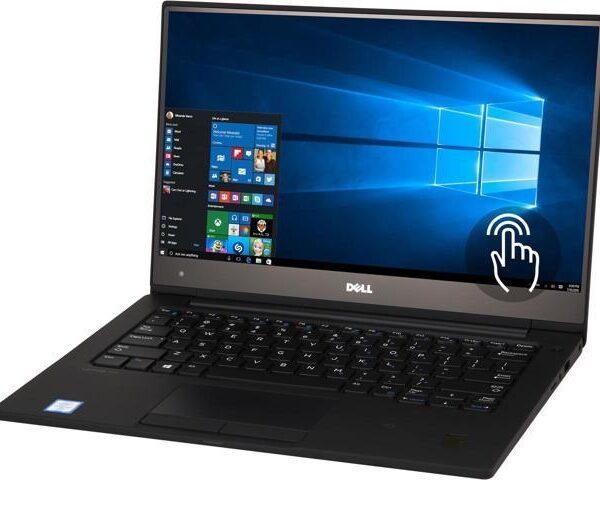 """Ноутбук DELL 7370 m7-6Y75/16GB/256GB/13.3""""QHD/B/W10_COA (DELL7370CTO-08-B)"""