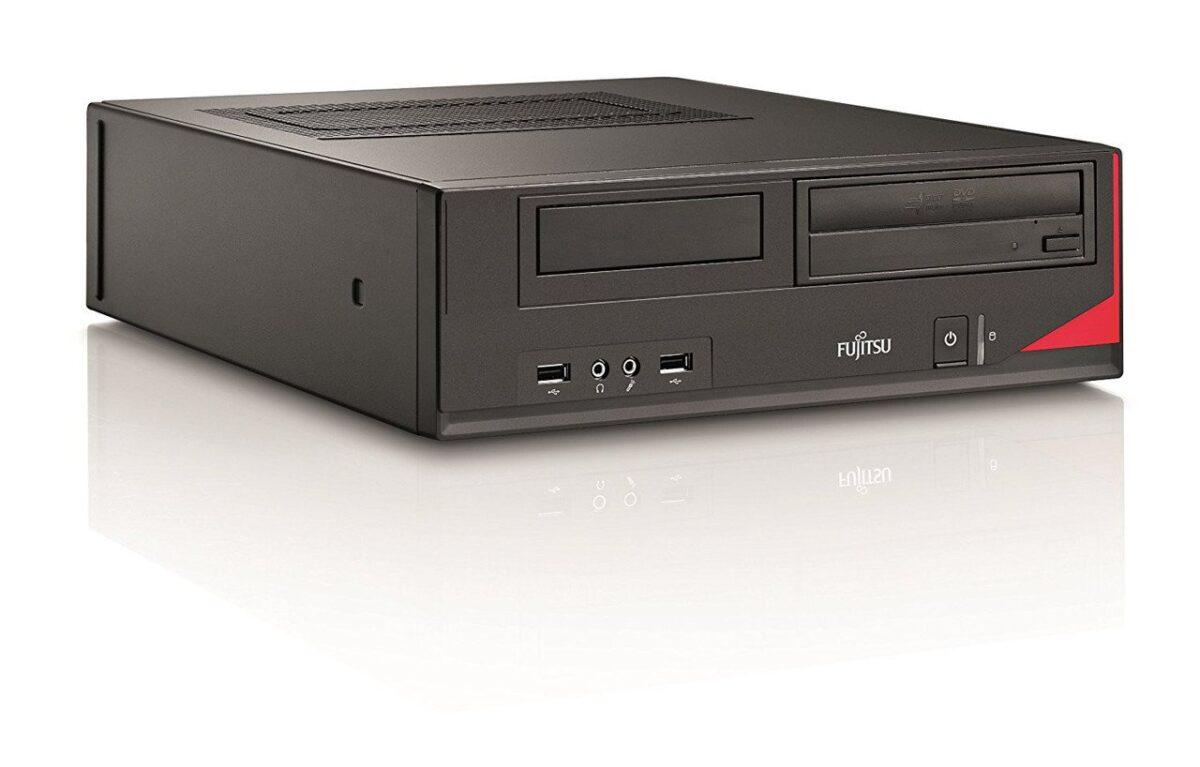 Офисный ПК FUJITSU E420 i3-4130/2GB/500-7/MB/W8P_COA (ESPE-06862-08-A)
