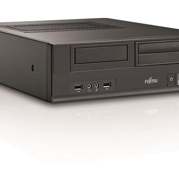 Офисный ПК FUJITSU E420 i3-4160/4GB/500-7/MB/W8P_COA (ESPE-06892-08-C)