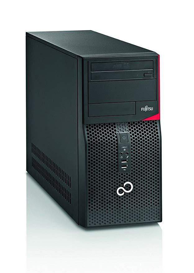 Офисный ПК FUJITSU P420 i5-4460/4GB/500-7/MB/W8P_COA (ESPP-07062-08-B)