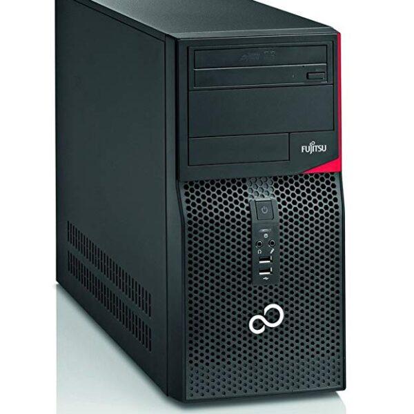 Офисный ПК FUJITSU P420 i5-4430/2GB/500-7/MB/W8P_COA (ESPP-07075-08-B)