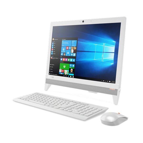 Офисный ПК Lenovo AIO 310-20IAP J3355/4GB/1TB/WX+/MB/B/C/W10 (F0CLCTO-08-A)