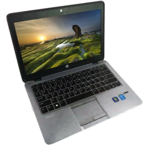 Ноутбук HP 820 G2 i5-5300U/4GB/256S/HD/F/B/C/W8P_COA (F6N3-06411-08-A)