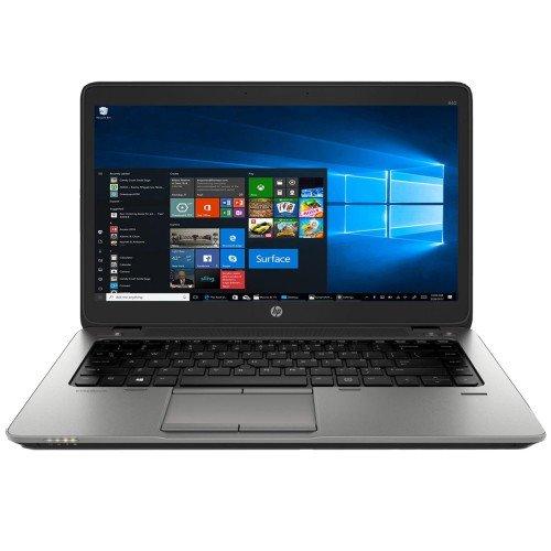 Ноутбук HP 840 G1 i5-4300U/8GB/180S/HD+/F/B/C/W8P_COA (F9Y2-06173-08-B)