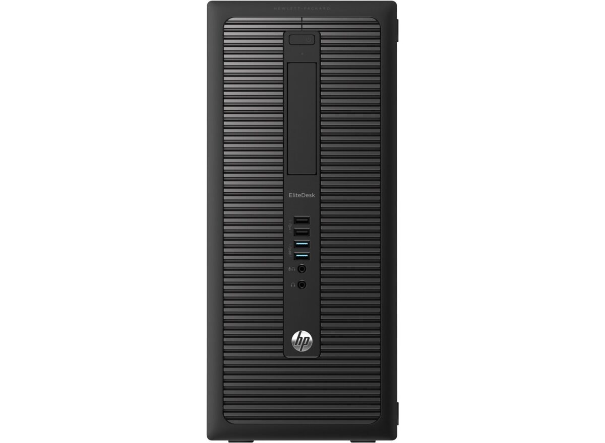 Офисный ПК HP Elitedesk 800 G1/16GB/i5-4670/No hdd/DVD (G4R65US#ABA-CTO10-B)