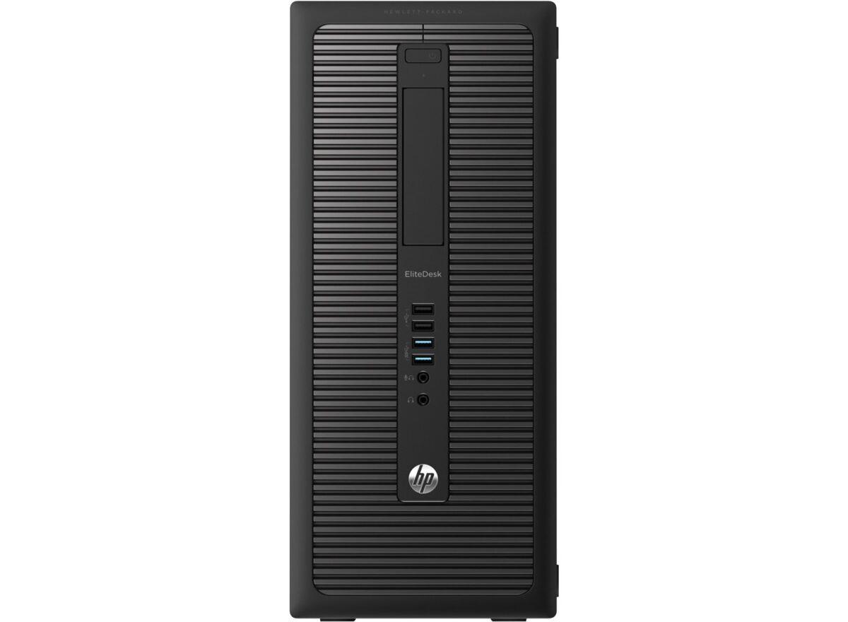 Офисный ПК HP Elitedesk 800 G1/16GB/i5-4670/SSD 128gb/No optic (G4R65US#ABA-CTO9-B)