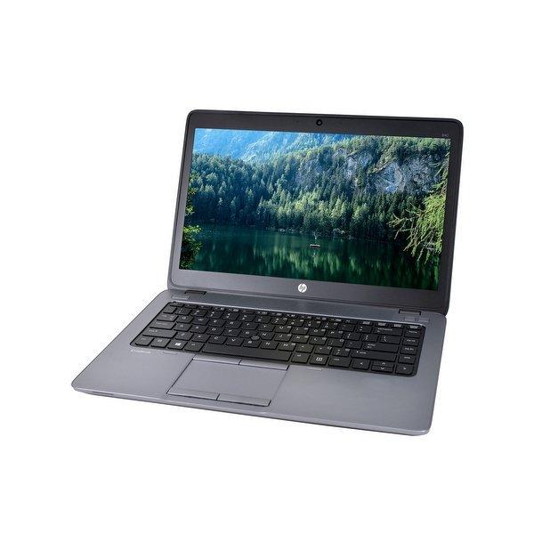 Ноутбук HP 840 G2 i5-5300U/4GB/128S/HD/F/B/C/W8P_COA (G8S0-06070-08-A)