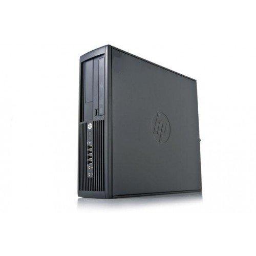 Офисный ПК HP Compaq Pro 4300 i3-3220/4GB/500-7/MB/W8P_COA (H5S0-06701-08-C)