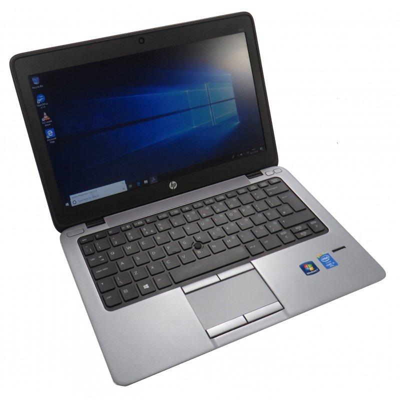 Ноутбук HP 820 G1 i5-4310U/8GB/320-7/HD/B/C/W8P_COA (J2A9-06516-08-A)