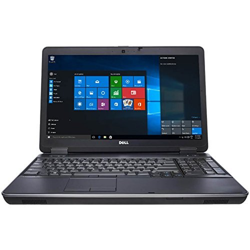Ноутбук DELL E6440 i5-4310M/4GB/320-7/HD/MB/F/B/C/W7P_COA (LATE-06123-08-B)