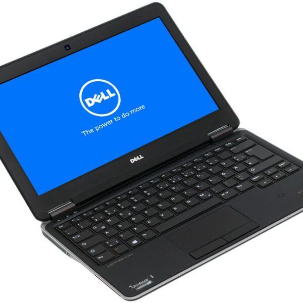 Ноутбук DELL E7240 i5-4310U/8GB/128S/HD/F/B/C/W8P_COA (LATI-06189-08-A)