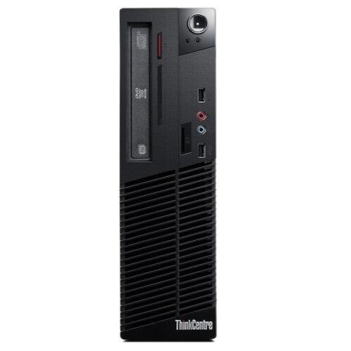 Офисный ПК Lenovo M72e SFF i3-2120-4GB/250GB/W7_COA (M72E-BROKER-08)