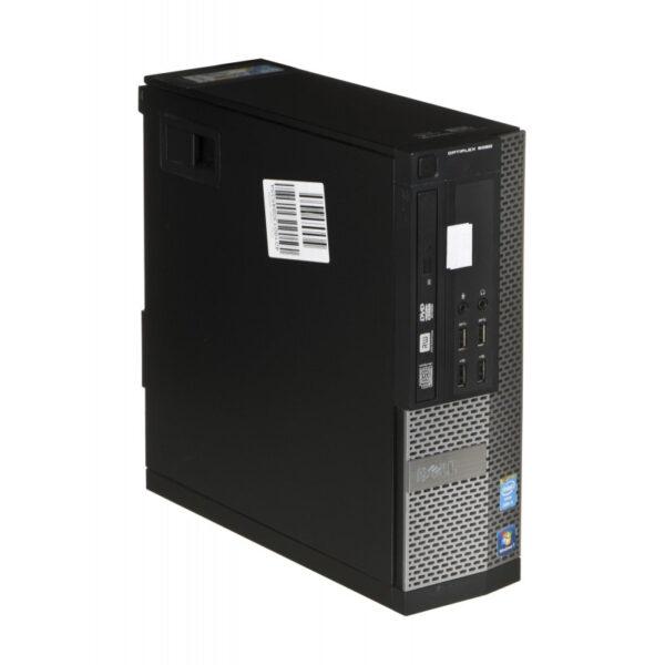 Офисный ПК Dell 9020 i5-4590/4GB/500GB/W7P_COA (M9020CTO-08)